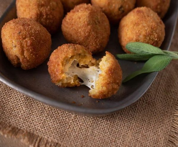 Sepuluh Makanan Jalanan Paling Enak di Italia