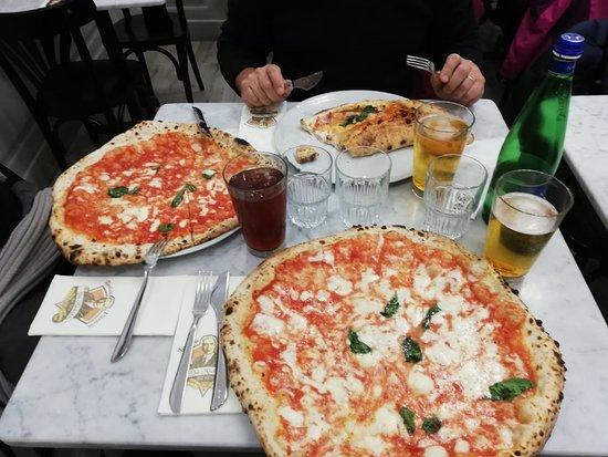 Tempat Untuk Makan Pizza Terbaik di Italia